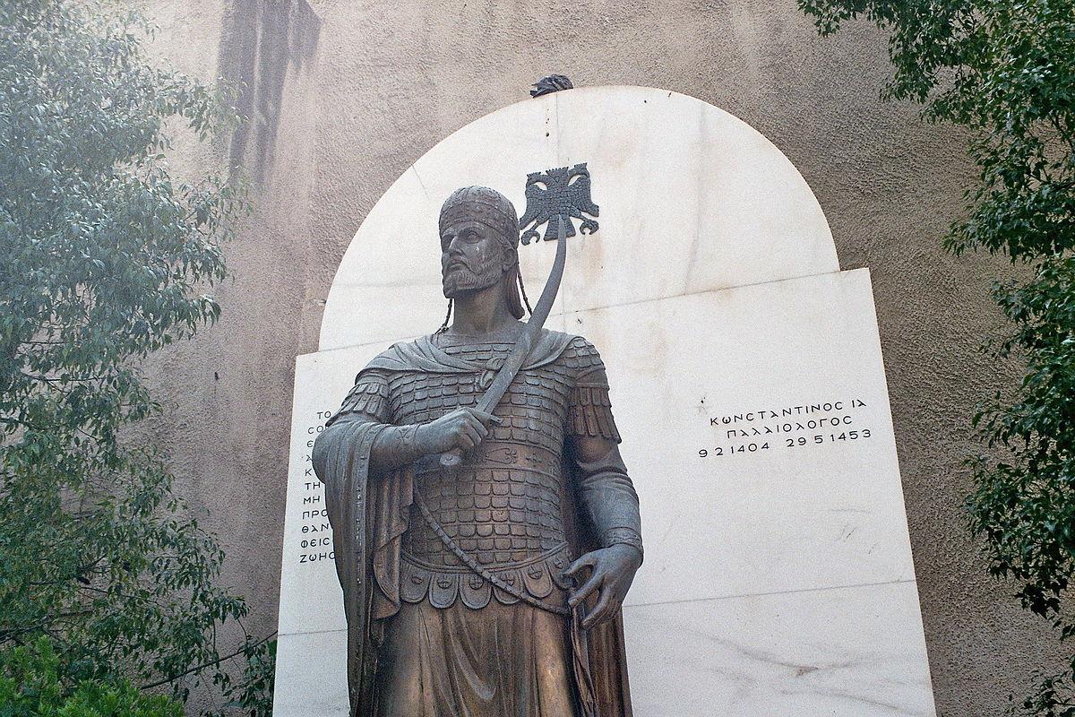 Της Αγίας Υπομονής: Η προστάτιδα των φτωχών και αυτοκράτειρα που έγινε μοναχή.