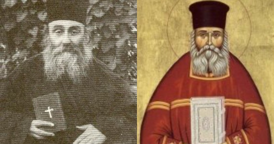 Ποιες οι αληθινές μαρτυρίες για τον Άγιο Νικόλαο Πλανά;