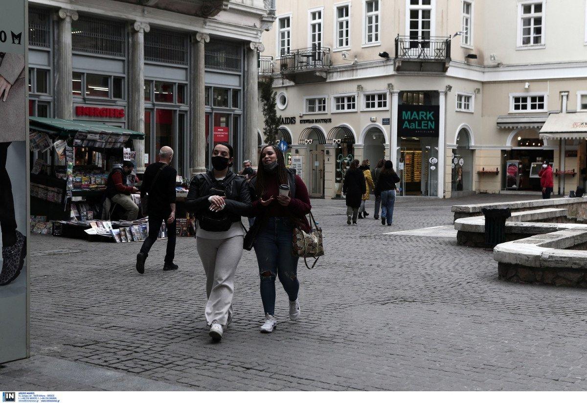 Υπόθεση ανοίγματος των καταστημάτων: Τι θα γίνει με καταστήματα, σχολεία και εστίαση.