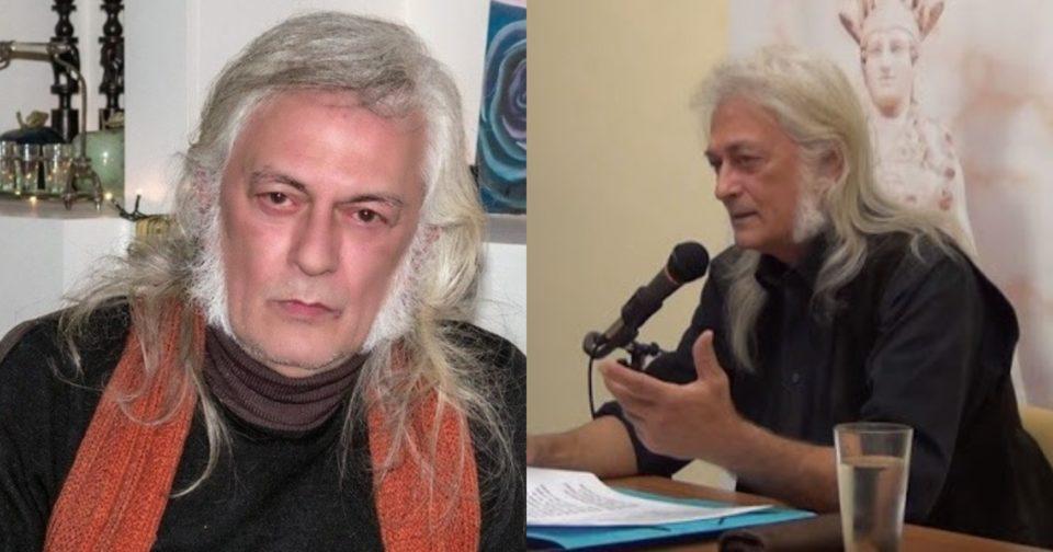 Δημήτρης Ιατρόπουλος
