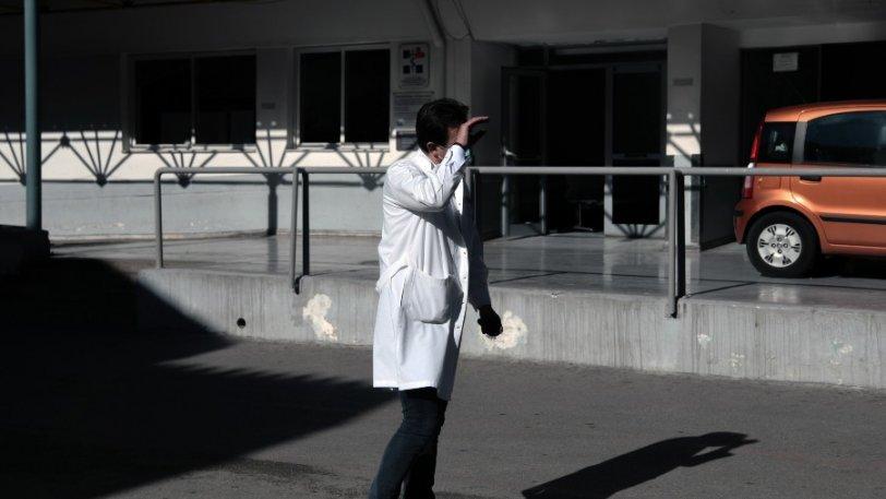 Θέμα επίταξης γιατρών: Ο μισθός και τα κριτήρια για την επιλογή των ιδιωτών γιατρών.