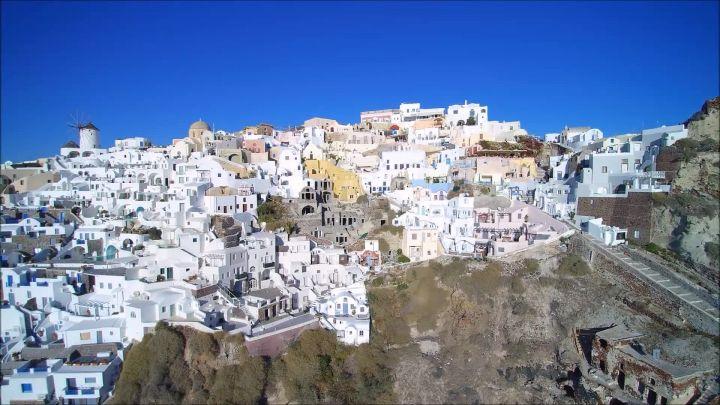 Κρήτη: Έγινε η βάφτιση από τον άτυχο Ζαχαρία στην Κρήτη.