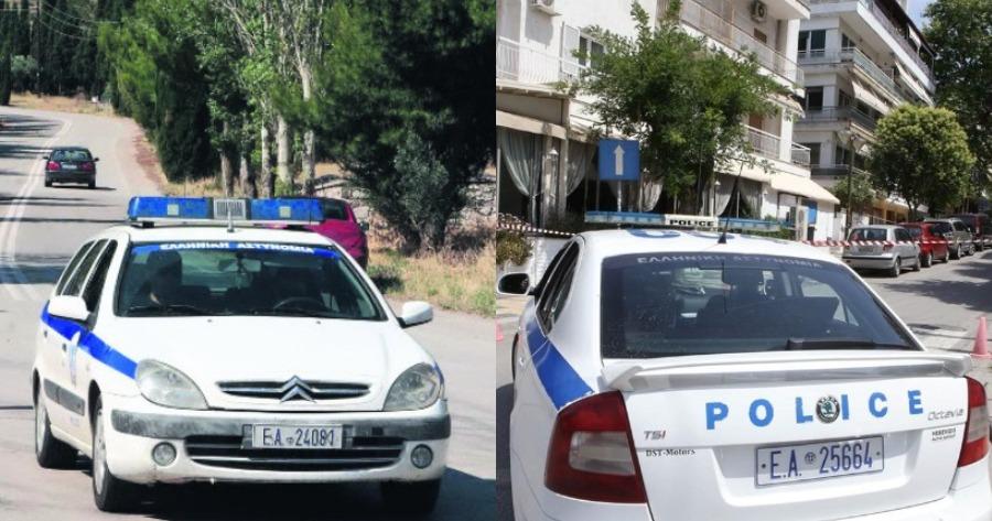 Τραυματισμός γυναικών στη Λιοσίων, μετά από καταδίωξη.