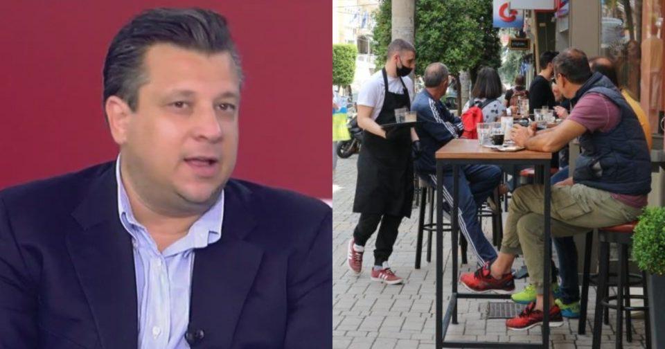 Μανώλης Δερμιτζάκης