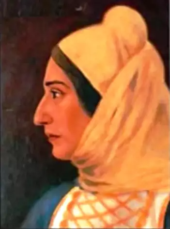Η Λασκαρίνα Μπουμπουλίνα