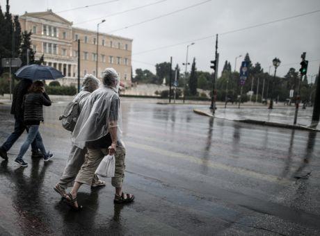 Πρόγνωση καιρού: Πρόγνωση καιρού στην Αθήνα και πρόγνωση καιρού στη Θεσσαλονίκη.