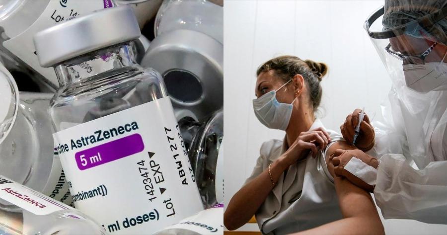 Δηλώσεις Μίνας Γκάγκα: Τι είπε για το εμβόλιο της AstraZeneca;