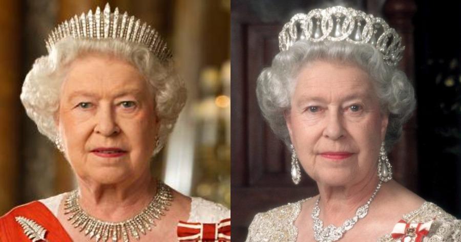 Βασίλισσα Ελισάβετ εμπειρίες
