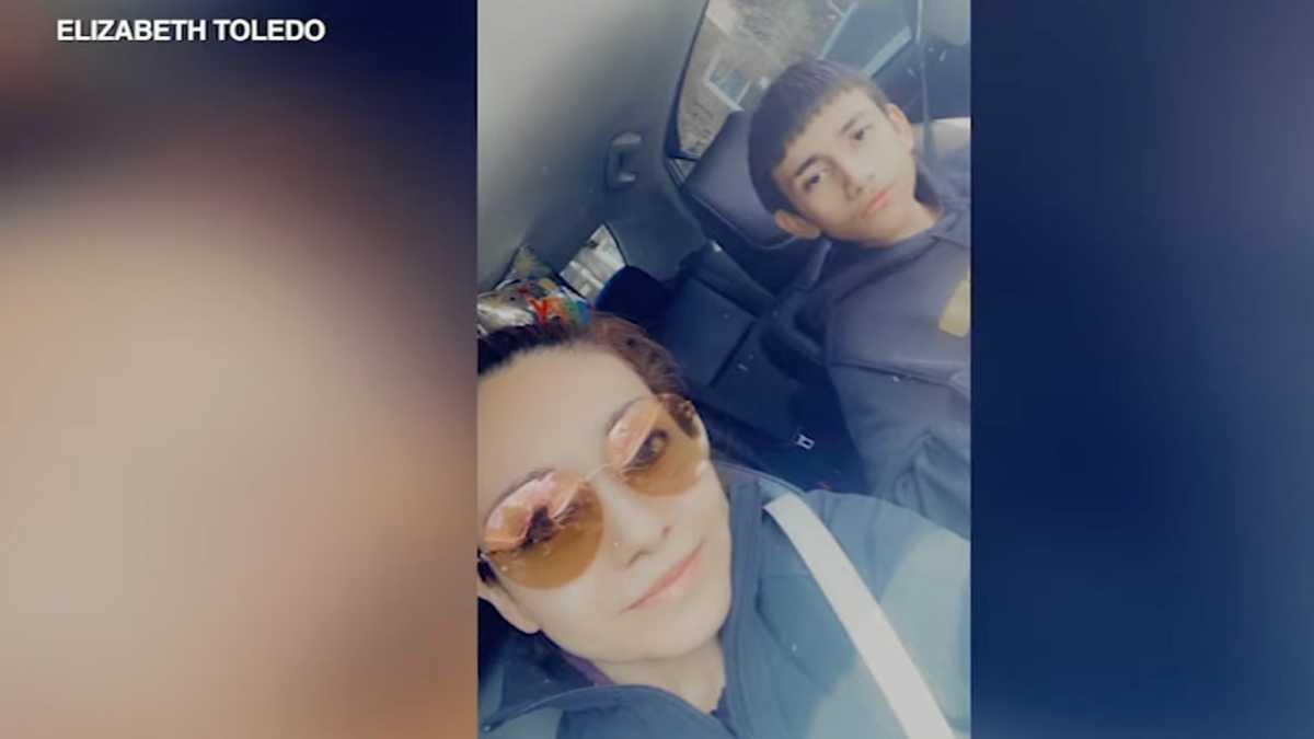 Αστυνομικός σκότωσε 13χρονο