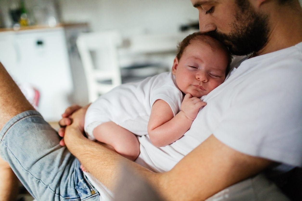 Ποιοι είαι οι γεννημένοι μπαμπάδες