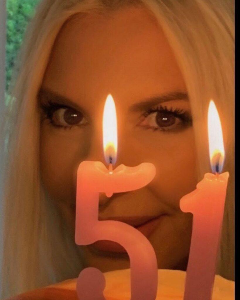 Αννίτα Πάνια γενέθλια