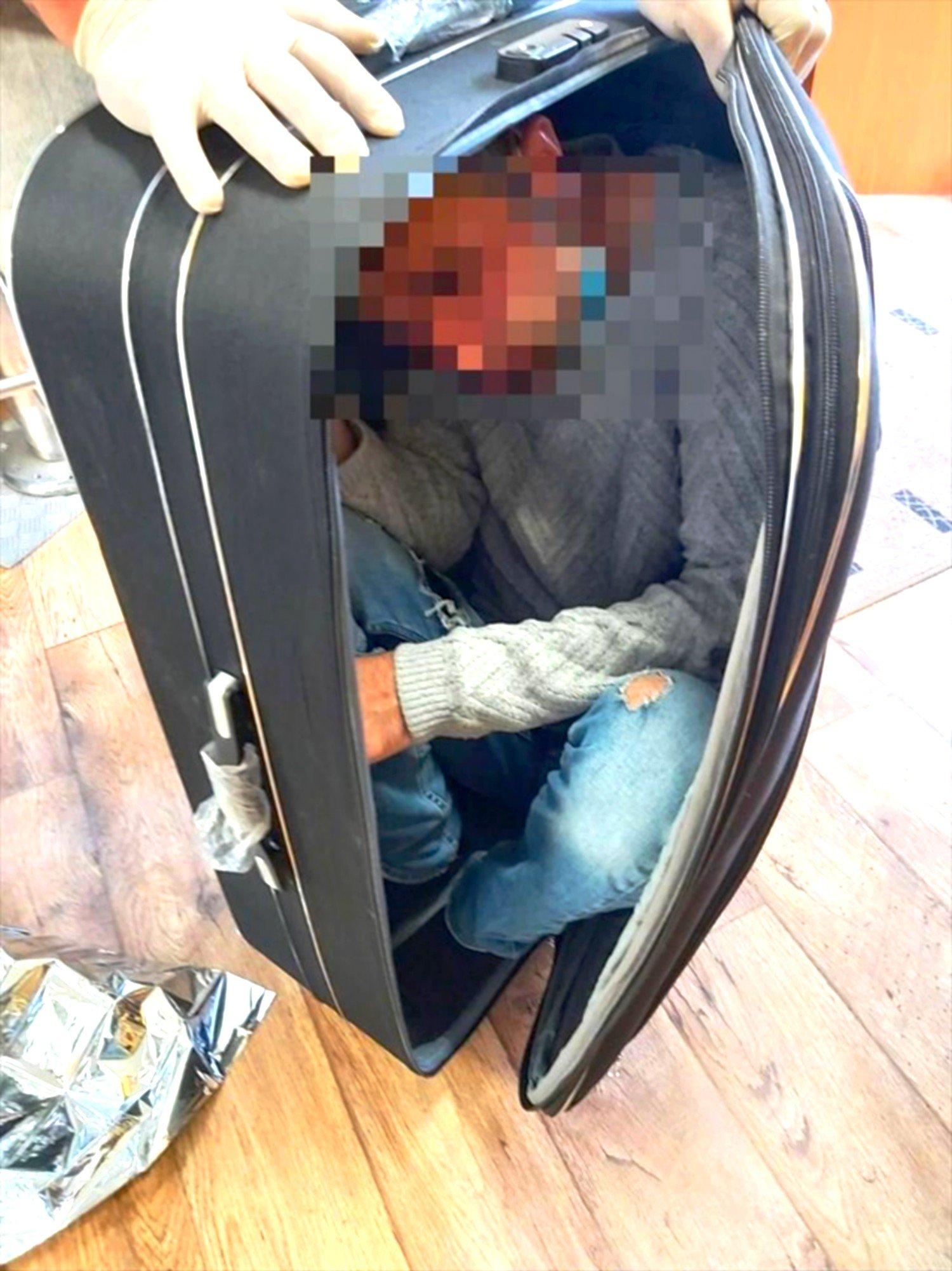 βαλίτσα