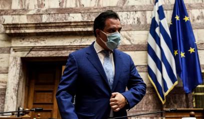 Δηλώσεις του Άδωνι Γεωργιάδη: Τι είπε για τον Αλέξη Τσίπρα;