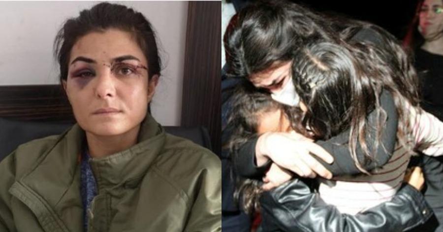 Τουρκαλα συζυγοκτόνος αποφυλάκιση
