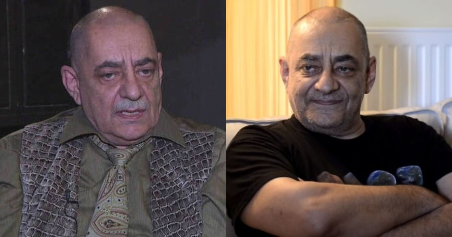 Αντώνης Καφετζόπουλος παρενοχλήσεις