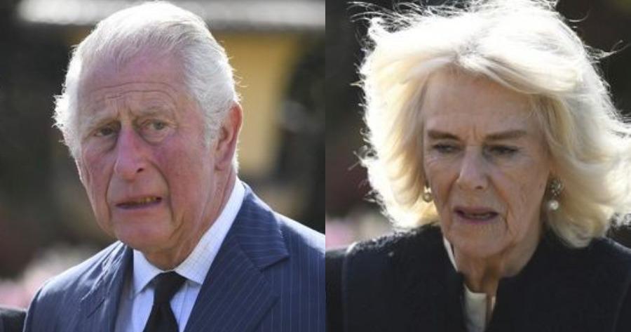 Δηλώσεις 55χρονου Αυστραλού: Υποστηρίζει ότι είναι γιος του Καρόλου και της Καμίλα.