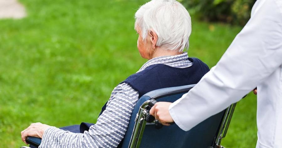 Χανιά έρευνα για θανατούς σε γηροκομείο