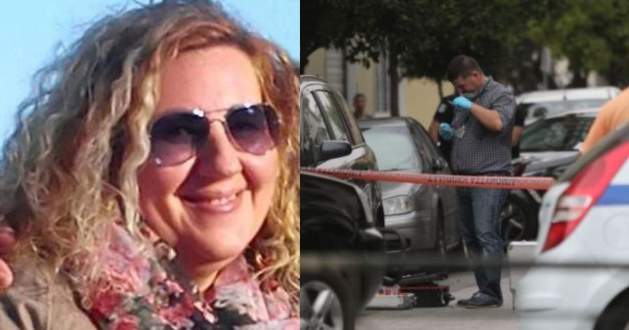 Υπόθεση εγκλήματος στην Αγία Βαρβάρα: Δολοφονία της μητέρας.