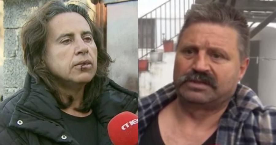 Περιστατικό φονικού στη Μακρινίτσα: Οικονομική βοήθεια ζητούν οι γονείς των θυμάτων.