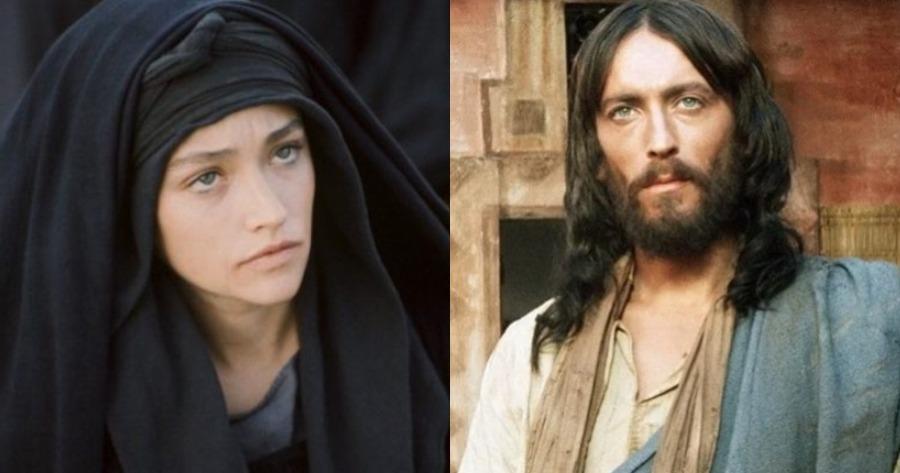 Ταινία Ιησού από τη Ναζαρέτ: Ο «Ιωάννης ο Βαπτιστής».