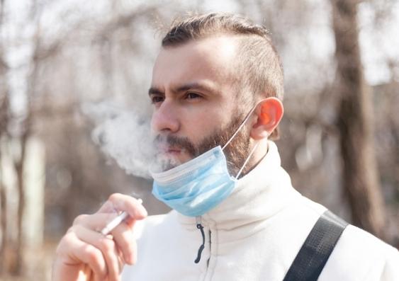 Κάπνισμα και Πανδημία