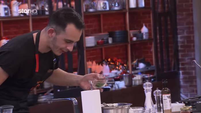 Πληροφορίες για τον Ιωάννη Αυλωνίτη: Ο φιλόδοξος μάγειρας του MasterChef.