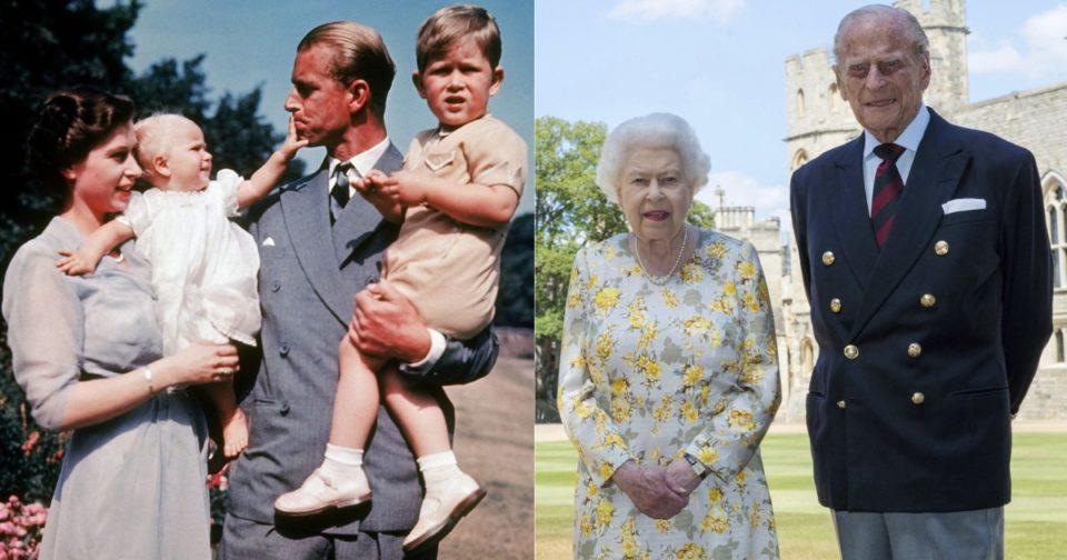 Ταφή πρίγκιπα Φιλίππου: Θα περιμένει τη βασίλισσα Ελισάβετ.