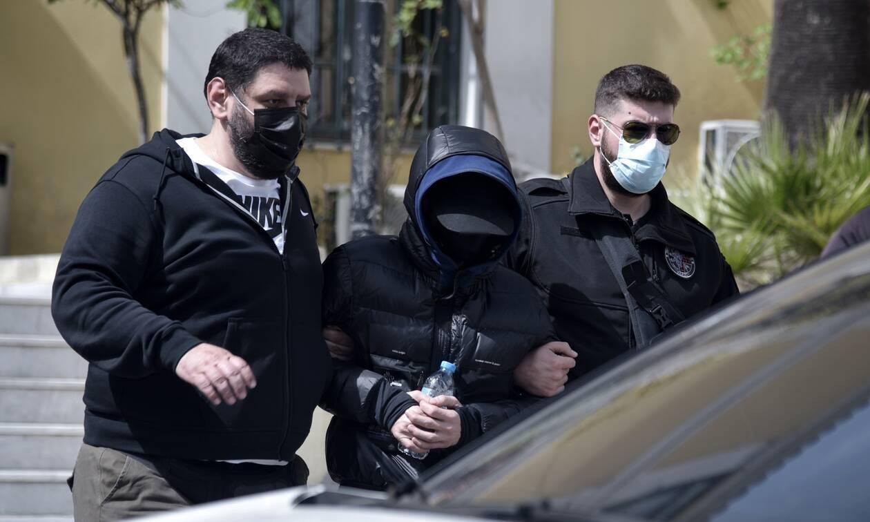 Δηλώσεις Μένιου Φουρθιώτη: Τι είπε στον Αρχηγό της Ελληνικής Αστυνομίας;