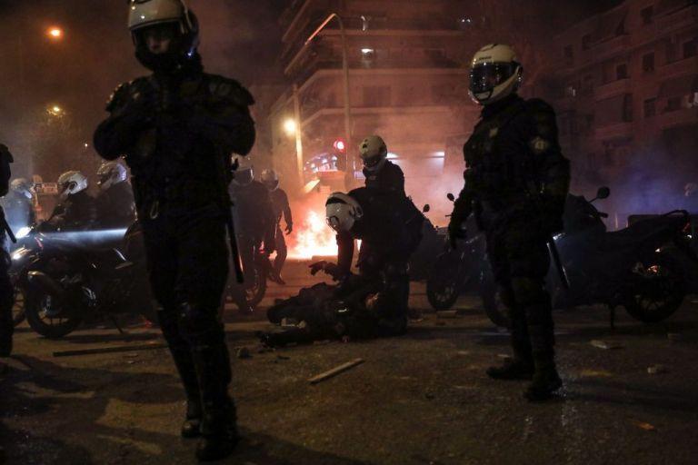 Δήλωση ειδικού φρουρού: Τι είπε για το περιστατικό στη Νέα Σμύρνη;