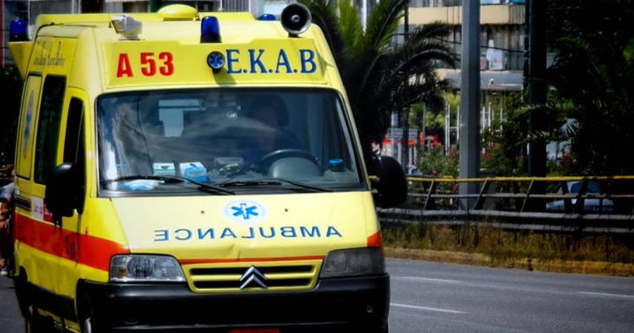 Νεκρή 23χρονη σε τροχαίο στη Θεσσσλονίκη