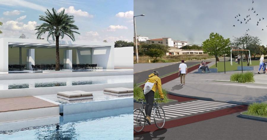 Νέο σχέδιο χωροταξίας Αθήνας