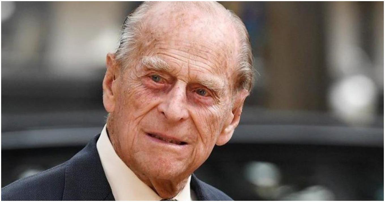 Θάνατος πρίγκιπα Φιλίππου: Έφυγε από τη ζωή ο άντρας της Βασίλισσας Ελισάβετ.