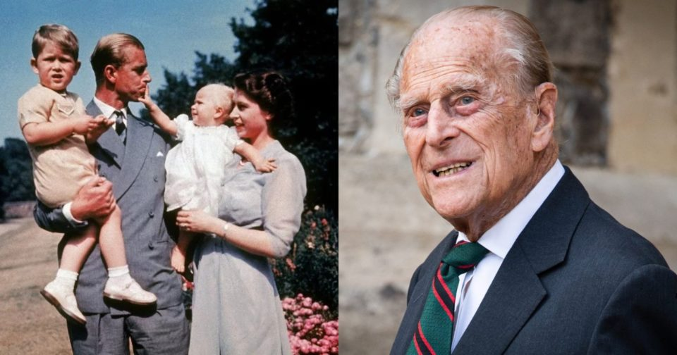Πρίγκιπας Φίλιππος: Η καταθλιπτική μητέρα, ο 70ετής γάμος, η αμύθητη περιουσία και η οργάνωση της κηδείας του