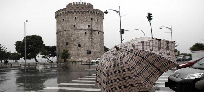 Πρόγνωση του καιρού: Το δελτίο καιρού για όλη την Ελλάδα.