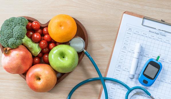 Υγειινη διατροφή καταπολέμησης διαβήτη