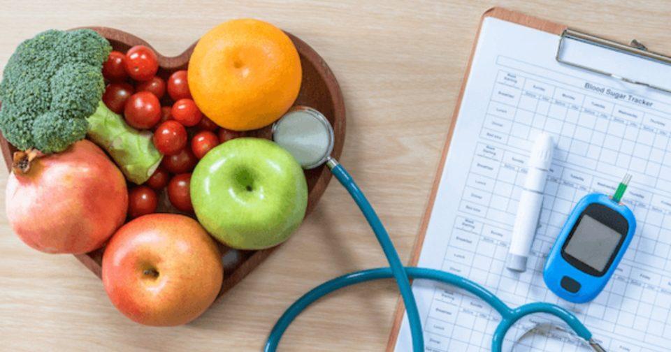 στεφανιαία νόσος και διαβήτης