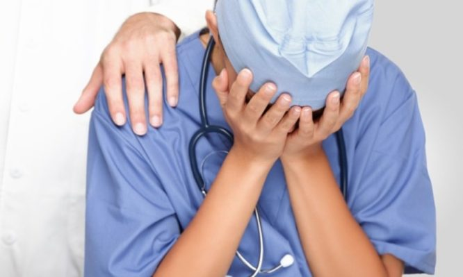 Αναφορά προϊσταμένης ΜΕΘ: Τι της είπε νοσηλευτής;