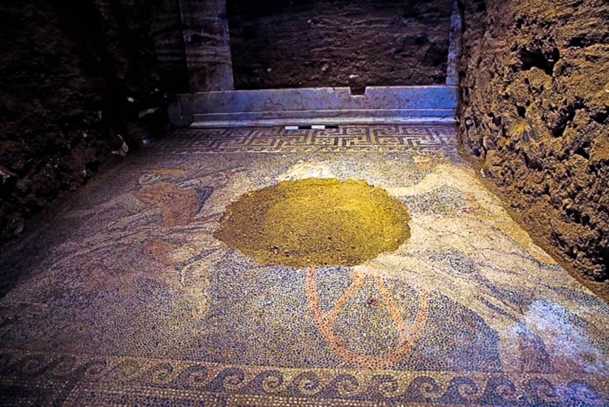 Υπόθεση Τάφου της Αμφίπολης: Τι γίνεται με τον Τύμβο Καστά;