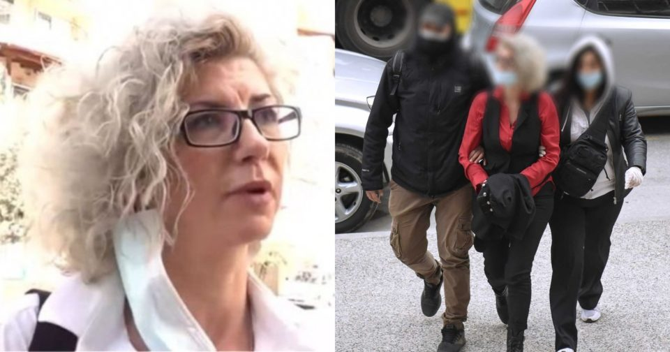 49χρονη Θεσσαλονίκη