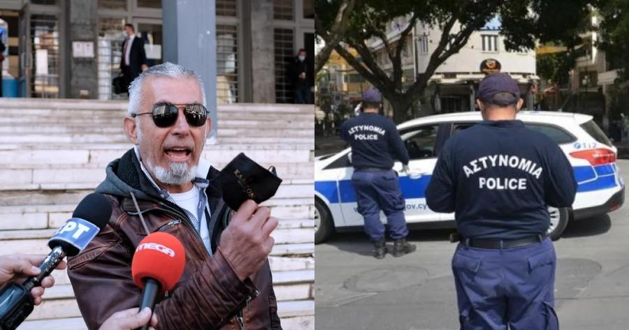 Περιστατικό της Θεσσαλονίκης: Συνελήφθη πατέρας μαθητή που δεν έκανε self test.