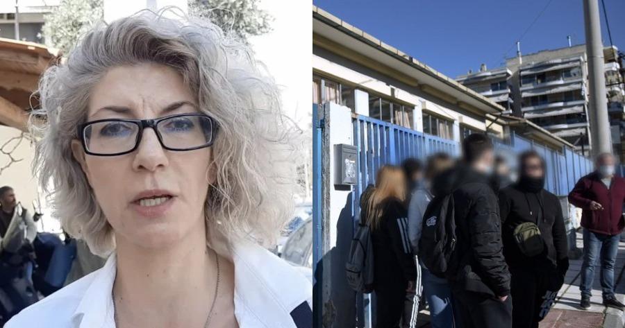 Υπόθεση Θεσσαλονίκης: Συνελήφθη η μητέρα που είχε μανία με τα self test.