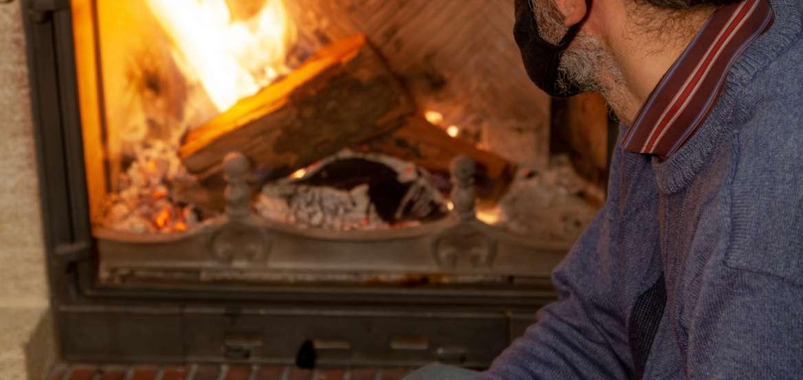 Ιστορία Θεσσαλονικιού δολοφόνου: Έκαψε τη φίλη του στη σόμπα.