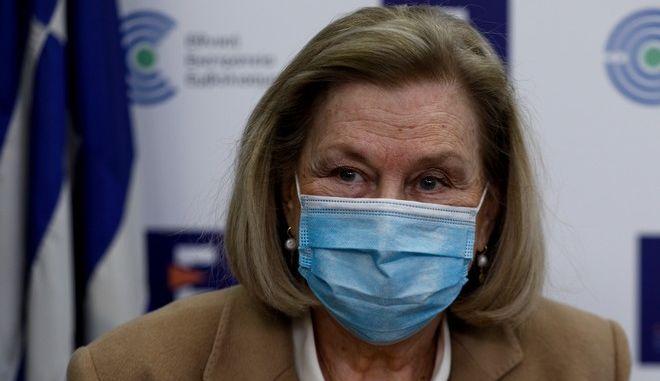 Δηλώσεις Μαρίας Θεοδωρίδου: Τι είπε για το θάνατο της 44χρονης από Astrazeneca;