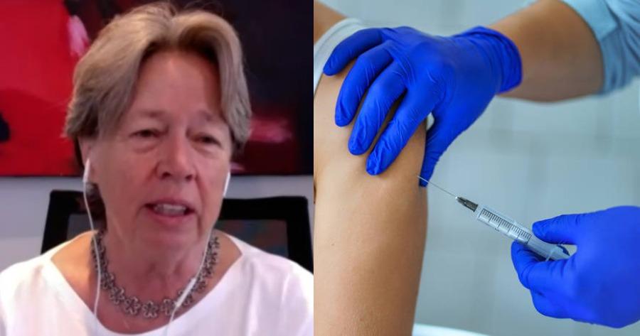 Υπόθεση θανάτου 44χρονης, μετά τον εμβολιασμό με Astrazeneca.