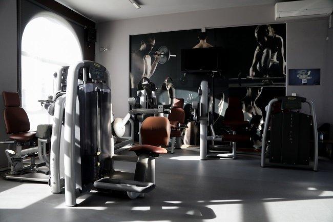 Αποφάσεις για περαιτέρω χαλάρωση μέτρων γυμναστήρια