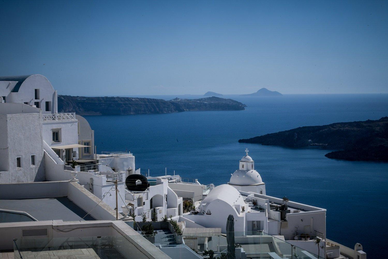 Αποφάσεις για περαιτέρω χαλάρωση μέτρων τουρισμός