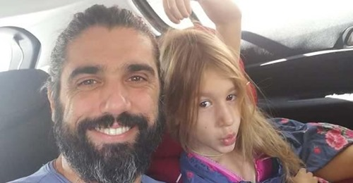 Δηλώσεις Μπαμπά 7χρονης Αναστασίας: Τι είπε για την 7χρονη Αναστασία;