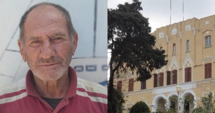 Συγκινητική κίνηση 77χρονου συνταξιούχου χάρισε σπίτι