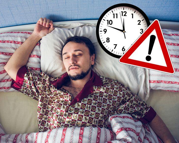 Κατάθλιψη και ύπνος