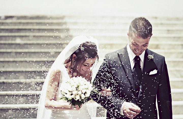 Ύπαρξη αλλαγών στους γάμους: Self test, μοριακά τεστ και άλλα.